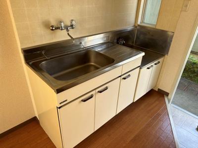 【浴室】ウェルサイド緑園Ⅲ