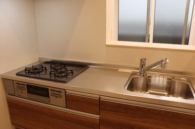 【キッチン】Maison de Vega