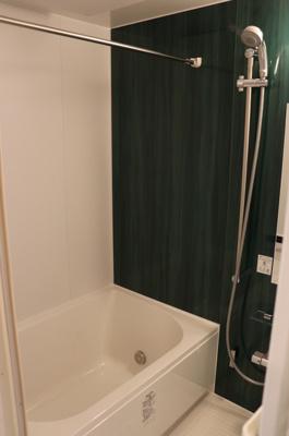【浴室】Maison de Vega