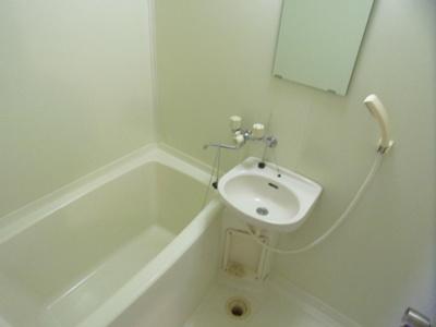 【浴室】ファーストクラス大和中央