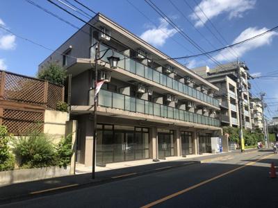 東急田園都市線「二子玉川」駅徒歩24分です