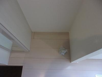 イオ椎名町の室内洗濯機置場☆