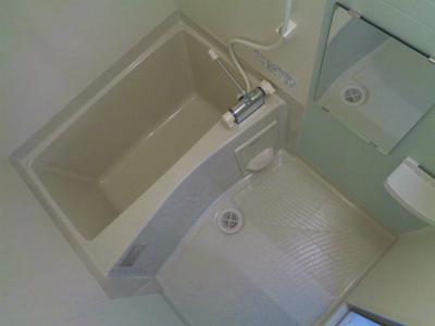 【浴室】F maison CROIRE