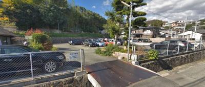【外観】火打柴田駐車場