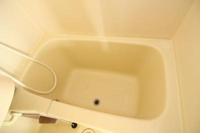 【浴室】力亭ビル