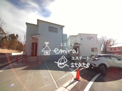 1月13日撮影 外観写真