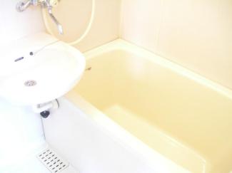 【浴室】サンメゾン大樹A棟