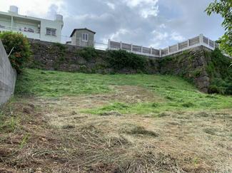 【外観】沖縄市比屋根6丁目(157.72坪)