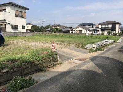 【外観】徳島市論田町本浦下 土地(No.37)