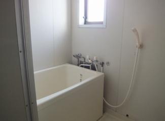 【浴室】グリーンコーポ石岡