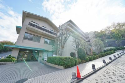 【外観】保土ケ谷オークヒルズ五番館