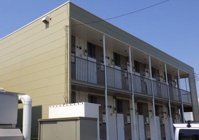 【外観】東松戸
