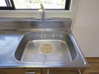 【キッチン】セジュール・ド・アミカ