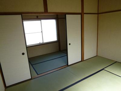 【子供部屋】栄町薮内貸家1