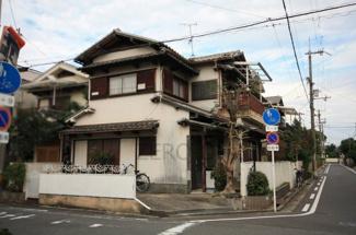 堺市西区浜寺昭和町 中古一戸建て  閑静な住宅地
