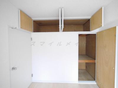 【収納】ミニヨン西横浜
