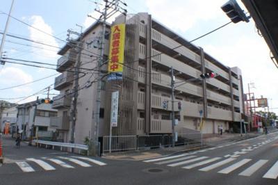 【外観】奥野マンション(店舗・事務所)