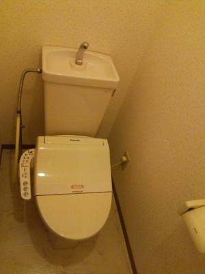 【トイレ】グランドメゾン緑町