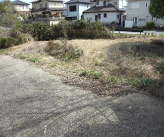 【外観】東石岡 250万円