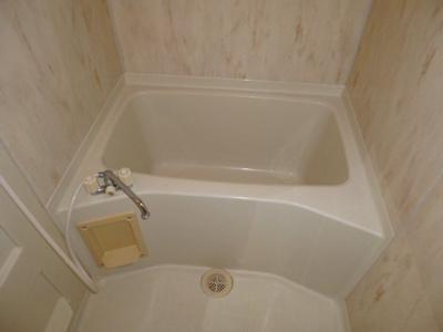 【浴室】サリネージュ山手F