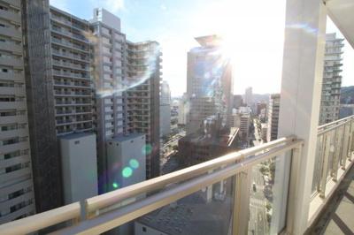 【展望】アーバンライフ神戸三宮ザ・タワー