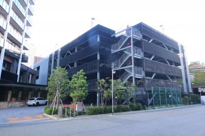 【駐車場】アーバンライフ神戸三宮ザ・タワー