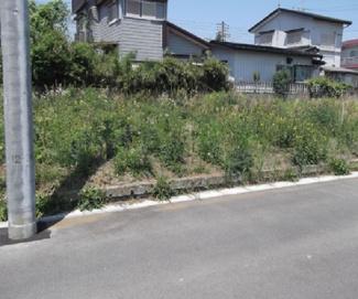 【外観】12所団地 90万円