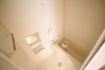 【浴室】N・Sハイム