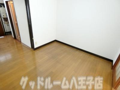 【居間・リビング】ハウス高尾