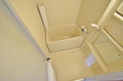 【浴室】ブリッジハウス