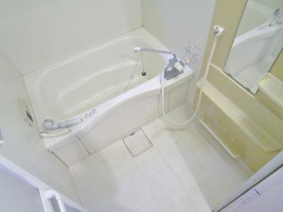 【浴室】シャトー・コエモンⅢI棟