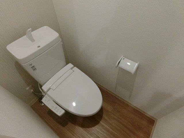 【トイレ】アーク美章園