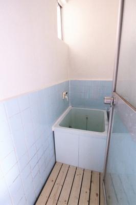 【浴室】和田林文化