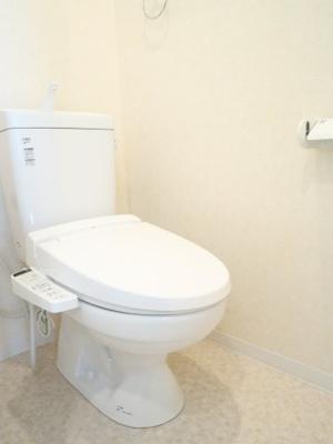 【トイレ】COZY8