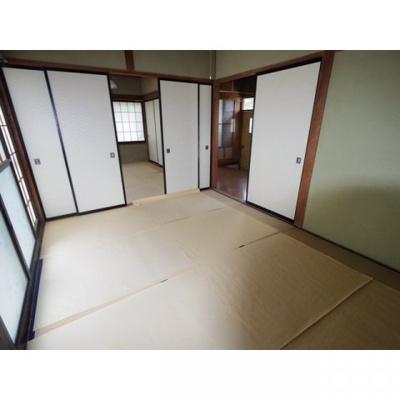 【内装】北原アパート