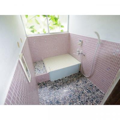 【浴室】北原アパート