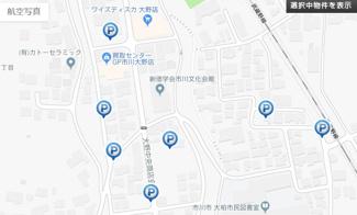 【地図】108