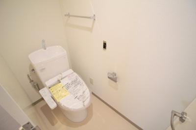 【トイレ】ヴィラモリタ