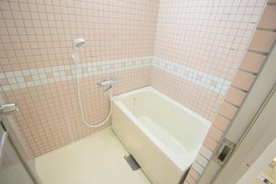 【浴室】ヴィラモリタ