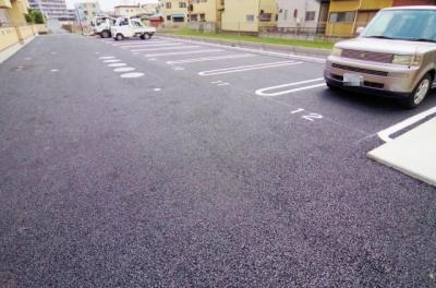 【駐車場】ブライトンピア