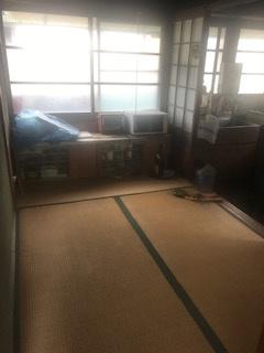 【和室】【中古戸建】荒川中学校区・54130