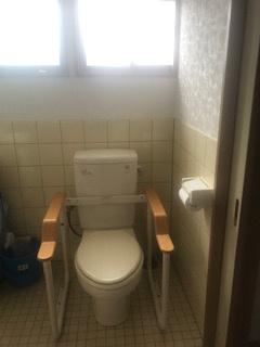 【トイレ】【中古戸建】荒川中学校区・54130