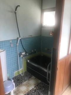 【浴室】【中古戸建】荒川中学校区・54130