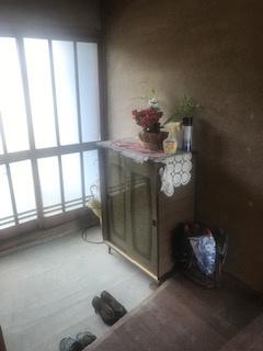 【玄関】【中古戸建】荒川中学校区・54130