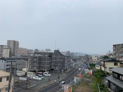 【展望】三田ヴィラオートリ・ドゥエ