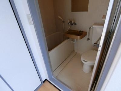 【浴室】サンパレス21西宮上甲子園