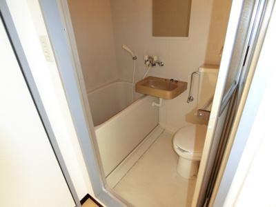 【トイレ】サンパレス21西宮上甲子園
