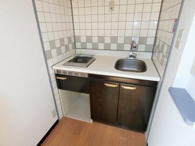 【キッチン】サンパレス21西宮上甲子園