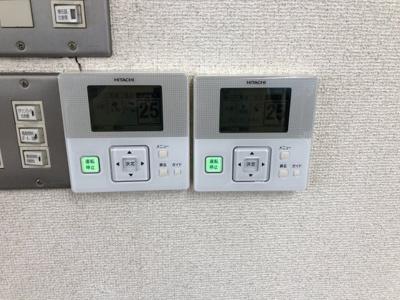 【設備】八景ビル