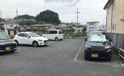 【駐車場】八景ビル